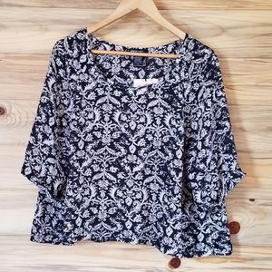 About A Girl,  Los Angeles Ladies Blouse NWT